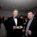 VI Aukcja Charytatywna BSO 2011. Goście