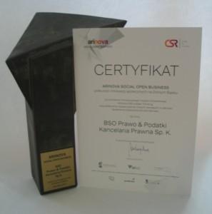 csr certyfikat