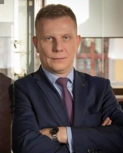 Krzysztof Bramorski, radca prawny