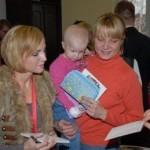 III AUKCJA 2007. Z wizytą w Klinice