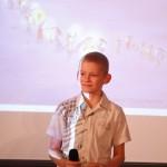 V AUKCJA 2009. Występ wokalny