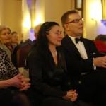 V AUKCJA 2009. Krzysztof Bramorski, Alicja Chybicka, Ewa Gorczyńska