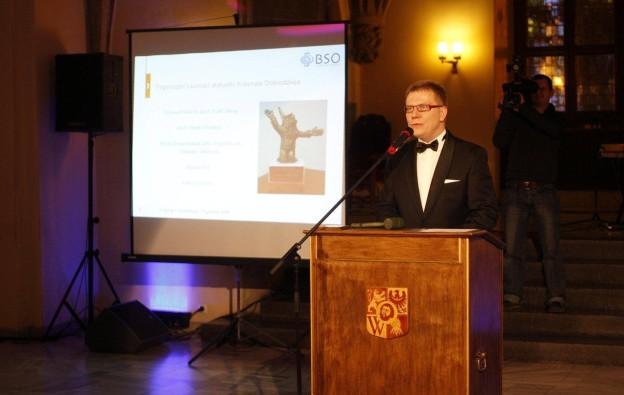 V AUKCJA 2009. Krzysztof Bramorski